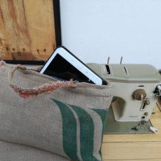sac pour tablette